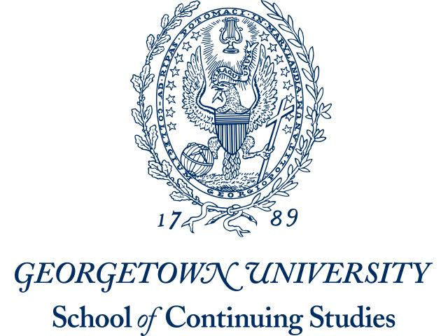 Georgetown University School of Continui...